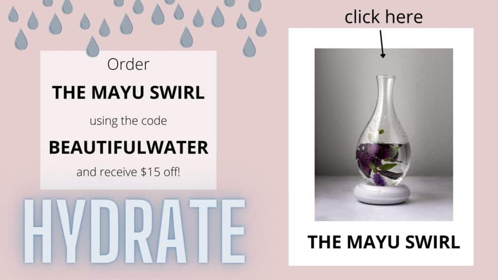 hydrate-with-mayu-water